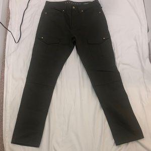 Sean John Flight Slim-Straight Jeans